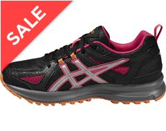 Gel-Trail Tambora 5 Women's Trail Running Shoes