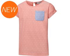 Girls' Cotton Shirt