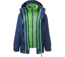 Trent II Kids' 3-in-1 Jacket
