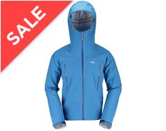 Myriad Men's Waterproof Jacket