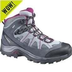 Authentic LTR GTX Women's Walking Boot
