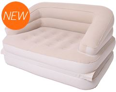 Convertor Multi-Use Sofa Bed