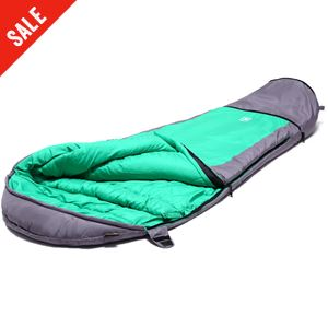 Pioneer Convertible Sleeping Bag