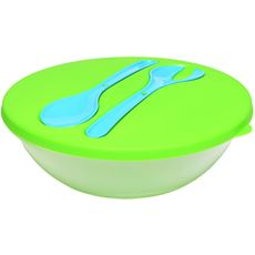 3 Piece Salad Set