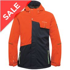 Men's Mentality Waterproof Insulated Jacket