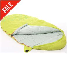 """Boom"" Kids' Glow-in-the-Dark Sleeping Pod™ Sleeping Bag"