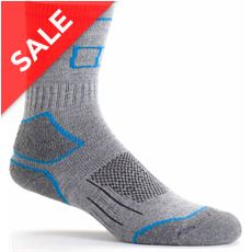 Women's TrailActiv ½ Crew Socks