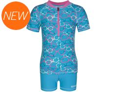 Kids' Wader Swimwear Set