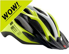 Crossover XL MTB-Road Helmet (60-64cm)