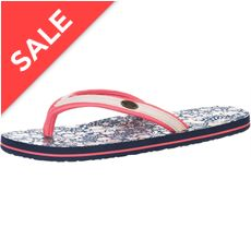 Swish Slim AOP Women's Flip Flop