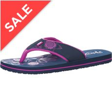 Swish Placement Women's Flip Flops