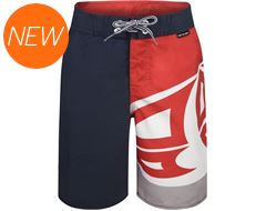 Benny Kids' Boardshort (7-12)