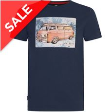 Men's Camper T-Shirt