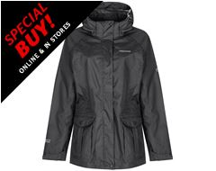 Madigan 3-in-1 CompressLite Jacket