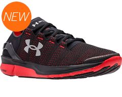 Men's UA SpeedForm® Turbulence Running Shoes.