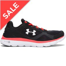 Men's UA Micro G Velocity RN Running Shoes