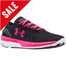 Women's UA SpeedForm Turbulence RF Running Shoes