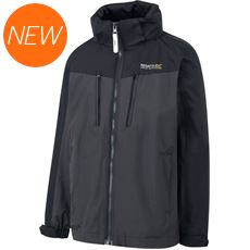 Irondale Waterproof Kids' Jacket