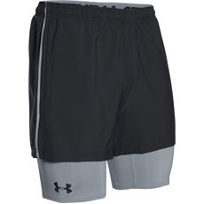 Men's UA Mirage 2-in-1 Training Shorts