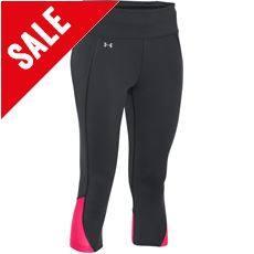 Women's UA Fast Forward 2.0 Run Capri