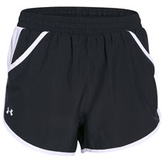 Women's UA Fast Forward 1.0 Run Short