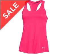 Women's UA Charged Run Tank