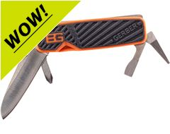 Bear Grylls Pocket Tool