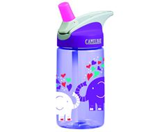 Eddy Kids 400ml Bottle (Elephant)