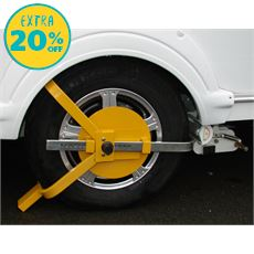 "Wheel Clamp (13-17"")"