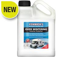 Over Wintering Exterior Protector (1 Litre)