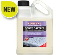 Bobby Dazzler Afterwash Protective Coating (1 Litre)