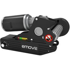 eMove Automatic Caravan Mover (Gear Driven)