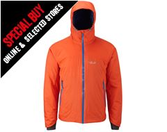 Men's Northern Lights Insulated Jacket