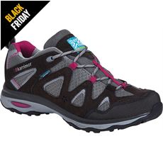 Isla Ladies' Weathertite Walking Shoes