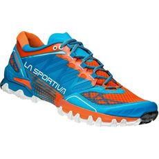 Bushido Men's Mountain Running Shoes