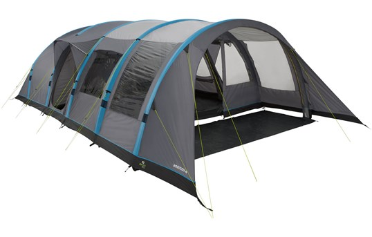 Airgo Solus Horizon 6 Inflatable Tent  sc 1 st  GO Outdoors & Airgo Solus Horizon 6 Inflatable Tent | GO Outdoors