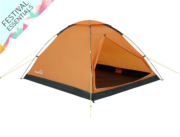 Freedom Trail Toco 4 Tent  sc 1 st  Tents | C&ing Equipment | Outdoor Clothing - GO Outdoors & Festival Tents | Cheap Lightweight Tents | GO Outdoors