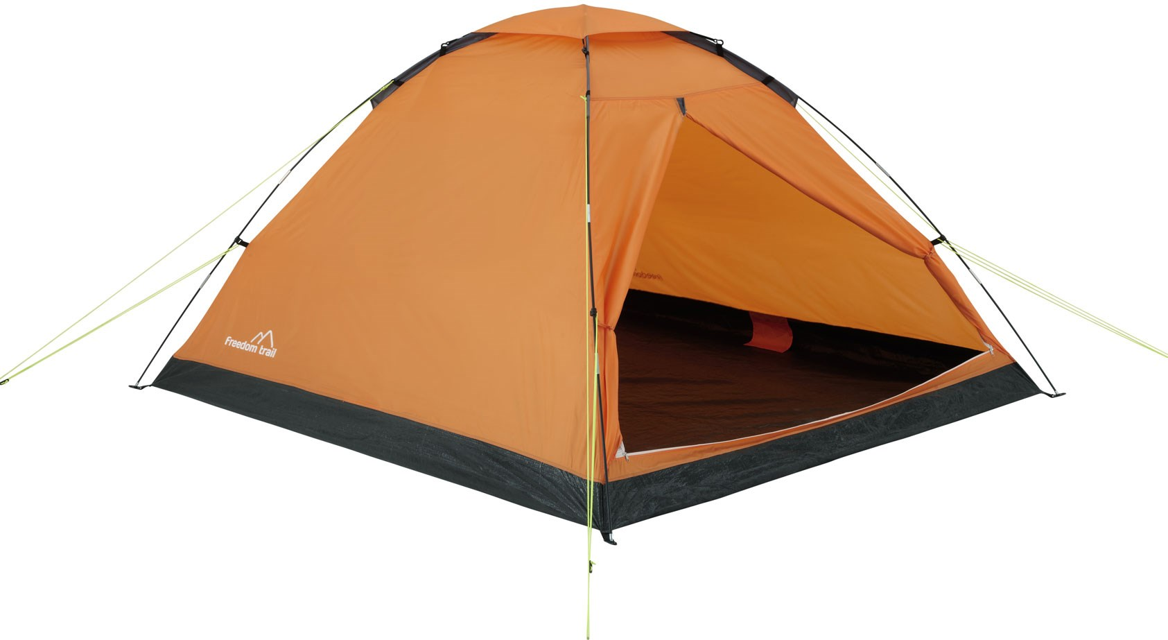 preload  sc 1 st  GO Outdoors & Freedom Trail Toco 4 Tent | GO Outdoors