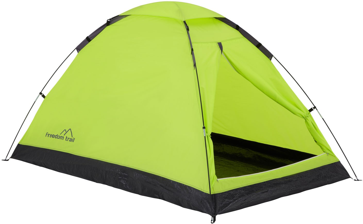 Freedom Trail Toco 2 Tent  sc 1 st  GO Outdoors & 1 u0026 2 Man Tents | Lightweight Backpacking Tent | GO Outdoors