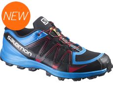 Men's Fellraiser Trail Running Shoes