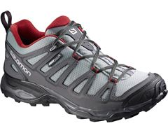 X Ultra Prime CS WP Men's Walking Shoe