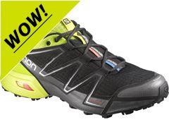 Men's Speedcross Vario Running Shoe