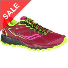 Peregrine 6 Women's Trail Shoe