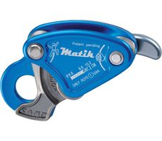 Matik Belay Device