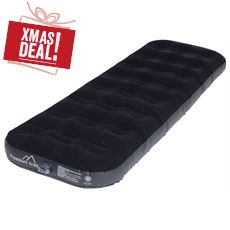 Single Lite Flock Airbed