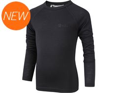 Kids' Merino Long-Sleeved Top