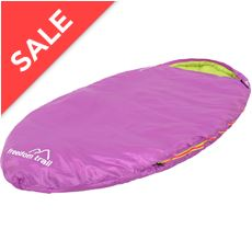 """Snuggler"" Kids' Sleeping Pod™ Sleeping Bag"