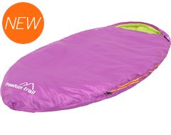 Snuggler Kids' Sleeping Pod™ Sleeping Bag