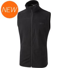 Men's Essential Fleece Gilet
