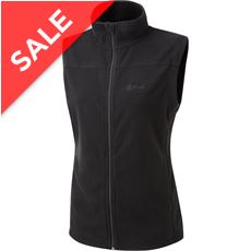 Women's Essential Fleece Gilet